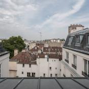 Paris 7ème, Dienstmädchenzimmer 1 Zimmer, 10,3 m2
