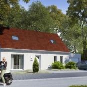 Maison 4 pièces + Terrain Évry-Grégy-sur-Yerre