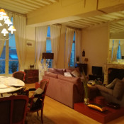 Paris 4ème, Apartment 3 rooms, 93 m2