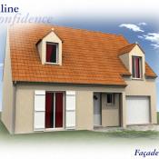 Maison 6 pièces + Terrain Marcoussis