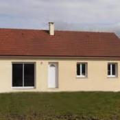 vente Maison / Villa 5 pièces La Goutelle