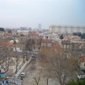 vente Appartement 3 pièces Marseille
