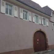 Colmar, House / Villa 10 rooms, 150 m2