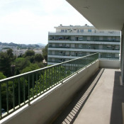 Toulon, Apartment 4 rooms, 86 m2