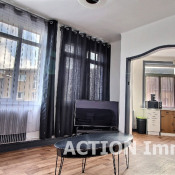 Tourcoing, Apartamento 3 assoalhadas, 66 m2