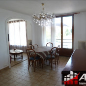 Vente appartement Annemasse