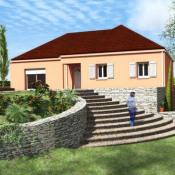 Maison 6 pièces + Terrain Foissy-sur-Vanne