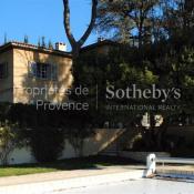 Aix en Provence, Propriété 10 pièces, 380 m2