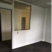 Location Bureau Limonest 137 m²