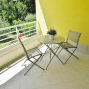 Vente appartement Juan les pins 250 000€ - Photo 1