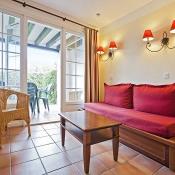 Ciboure, Appartement 3 pièces, 35 m2