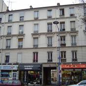 Clichy, Appartement 2 pièces, 29 m2