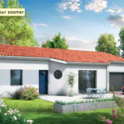 Maison 3 pièces + Terrain Elne