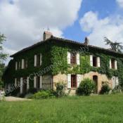 location Maison / Villa 8 pièces Parisot