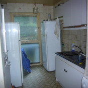Vente appartement Grigny