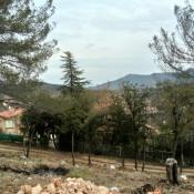 Terrain 685 m² Nans-les-Pins (83860)