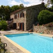 vente Maison / Villa 9 pièces La Garde-Freinet