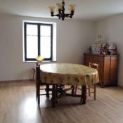 vente Maison / Villa 6 pièces Nommay