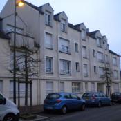 Corbeil Essonnes, Appartement 2 pièces, 43 m2