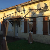 Vente maison / villa St Martin de Coux