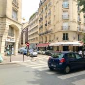 Paris 15ème, 100 m2