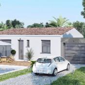 Maison  + Terrain Pennautier
