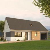 Terrain 600 m² Moval (90400)