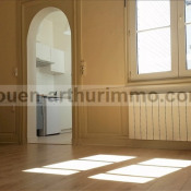 Location appartement Rouen 435€ CC - Photo 1