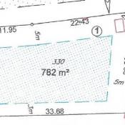 Poyanne, 782 m2
