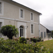 vente Maison / Villa 9 pièces Saint Philippe d Aiguille