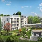 produit d'investissement Appartement 3 pièces Angers