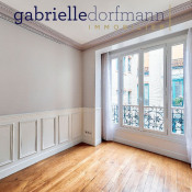 Paris 7ème, Appartement 2 pièces, 51,5 m2