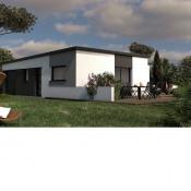 Maison 4 pièces + Terrain Saint Pierre de Lages