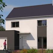 Maison avec terrain Saint-Aubin-d'Aubigné 100 m²