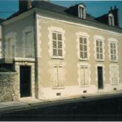 Blois, mansão 12 assoalhadas, 326 m2