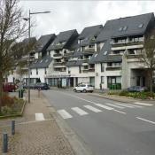vente Appartement 2 pièces Landerneau
