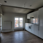 Metz, Appartement 4 pièces, 77,05 m2