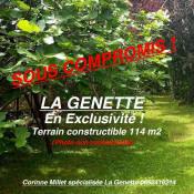 La Rochelle, 114 m2