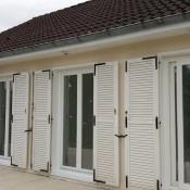 Berneuil en Bray, Maison / Villa 4 pièces, 92 m2