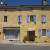 vente Maison / Villa 6 pièces Mialet
