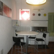 location Appartement 1 pièce Bagnols sur Ceze