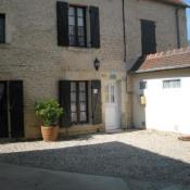 Biéville Beuville, Maison en pierre 2 pièces, 45 m2
