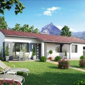 Maison 4 pièces + Terrain Pont-de-l'Isère