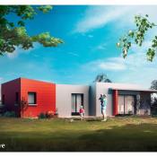 Maison 4 pièces Cantal (15)