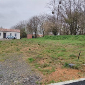 Terrain 564 m² Maché (85190)