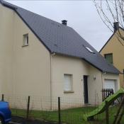 Maison 5 pièces + Terrain Amaye sur Orne