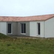 Maison 5 pièces + Terrain La Bruffière