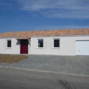 Maison avec terrain La Boissière-de-Montaigu 109 m²