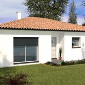 Maison 4 pièces + Terrain Villenouvelle (31290)