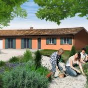 Maison 5 pièces + Terrain Montech